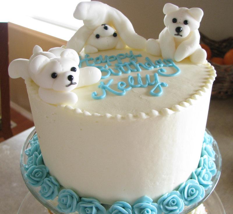 Happy Birthday Kelly Cake Bessemsthielens